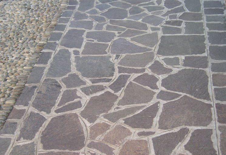 Pavimentazioni per esterni a brescia resistenza e stile per voi