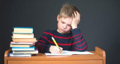aiuto per studiare