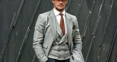 stile elegante uomo