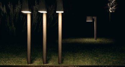 lampioni per giardino prezzi