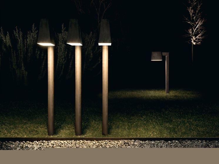 Lampioni da giardino come scegliere il più adatto kyotoclub